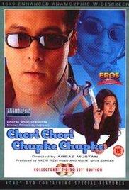 Chori Chori Chupke Chupke