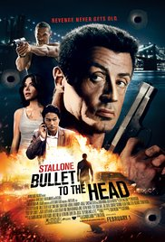 Bullet to the Head