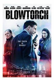 Blowtorch