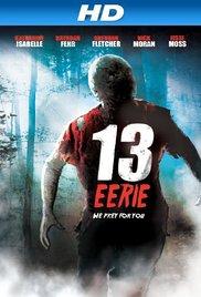 13 Eerie