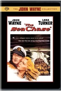 The Sea Chase