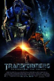 Transformers: De besegrades hämnd