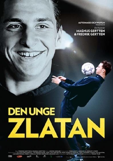 Den unge Zlatan