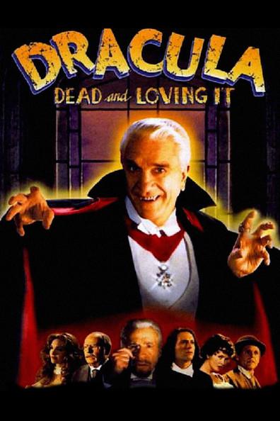 Dracula – Död men lycklig