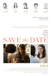 Save the Date         (I)