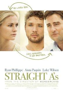Straight A