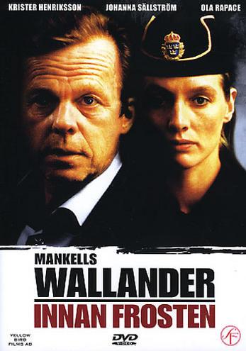 Wallander 1: Innan Frosten