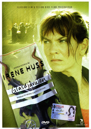 Irene Huss – Glasdjävulen