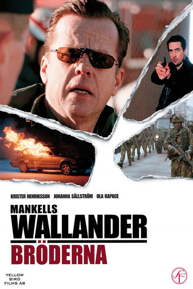 Wallander 3: Bröderna