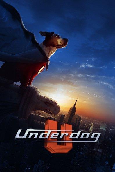 Underdog: Superhunden