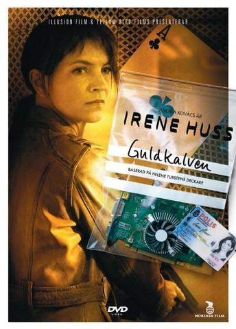 Irene Huss – Guldkalven