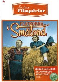 Flickorna i Småland
