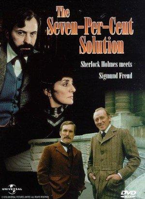 Sherlock Holmes sista fall