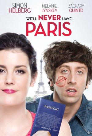 We\\\'ll Never Have Paris