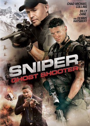 Sniper 6 (Sniper: Ghost Shooter)