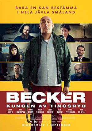 Becker – Kungen av Tingsryd