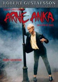 Arne Anka – En afton på Zekes