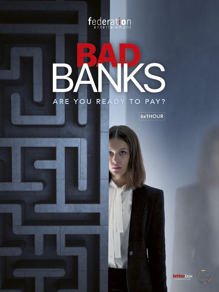 Bad Banks