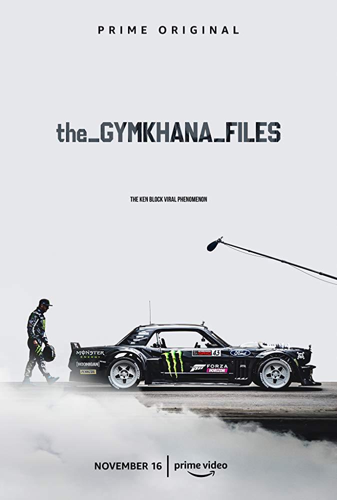 The Gymkhana Files
