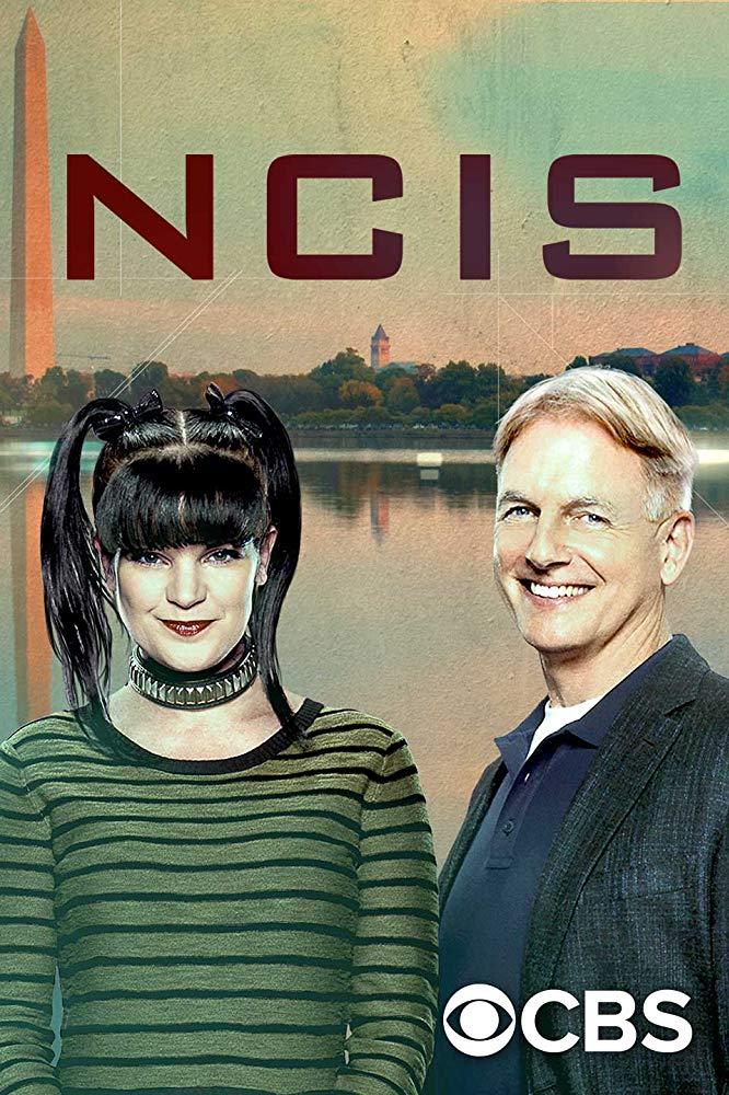 NCIS : Naval Criminal Investigative Service