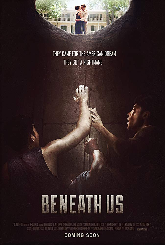 Beneath Us