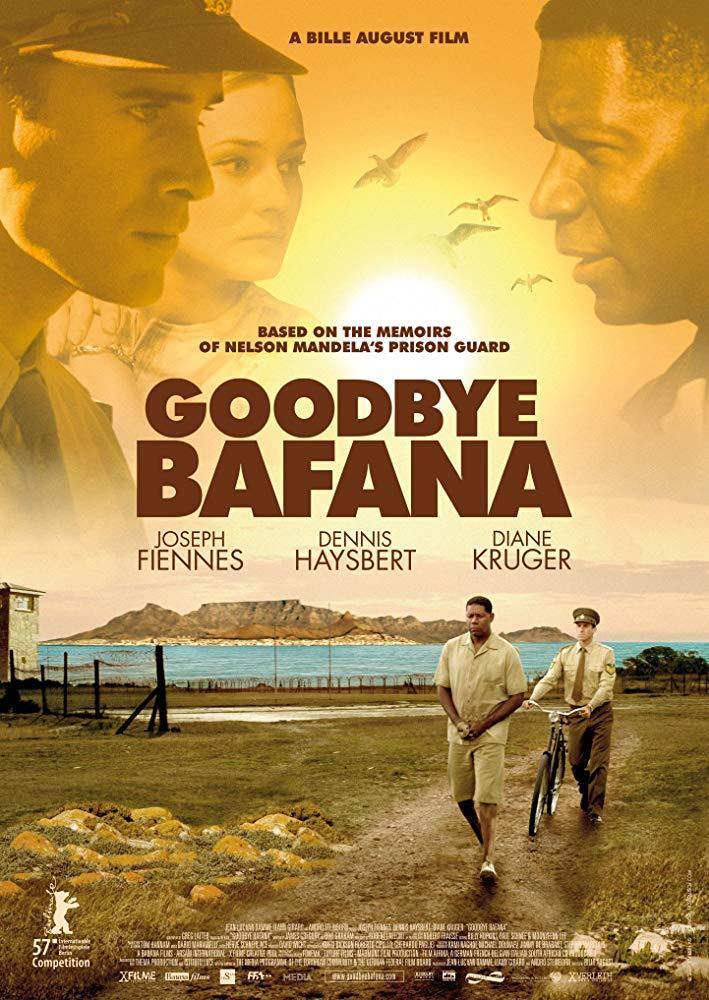 Goodbye Bafana