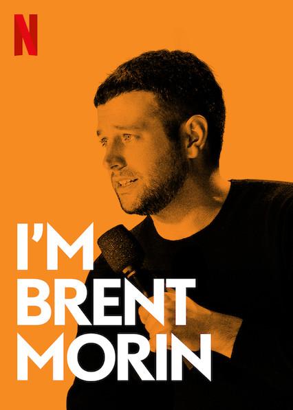 Brent Morin: I'm Brent Morin