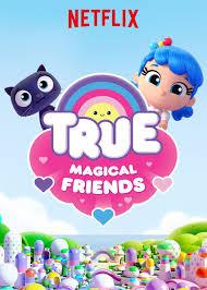 True Magical Friends