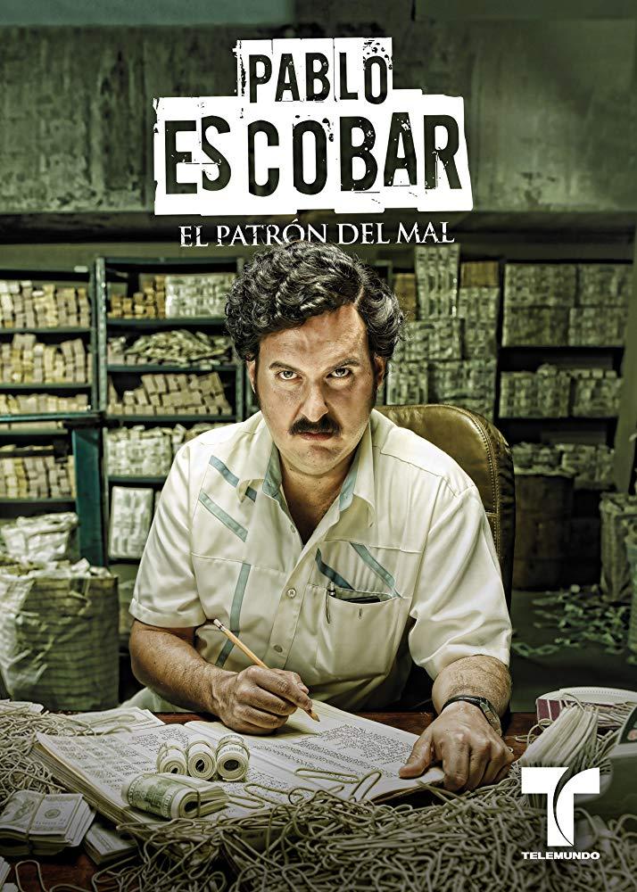 Pablo Escobar: El Patrón del Mal